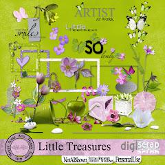 HSA-,Little treasure