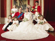 The Royal Wedding Page