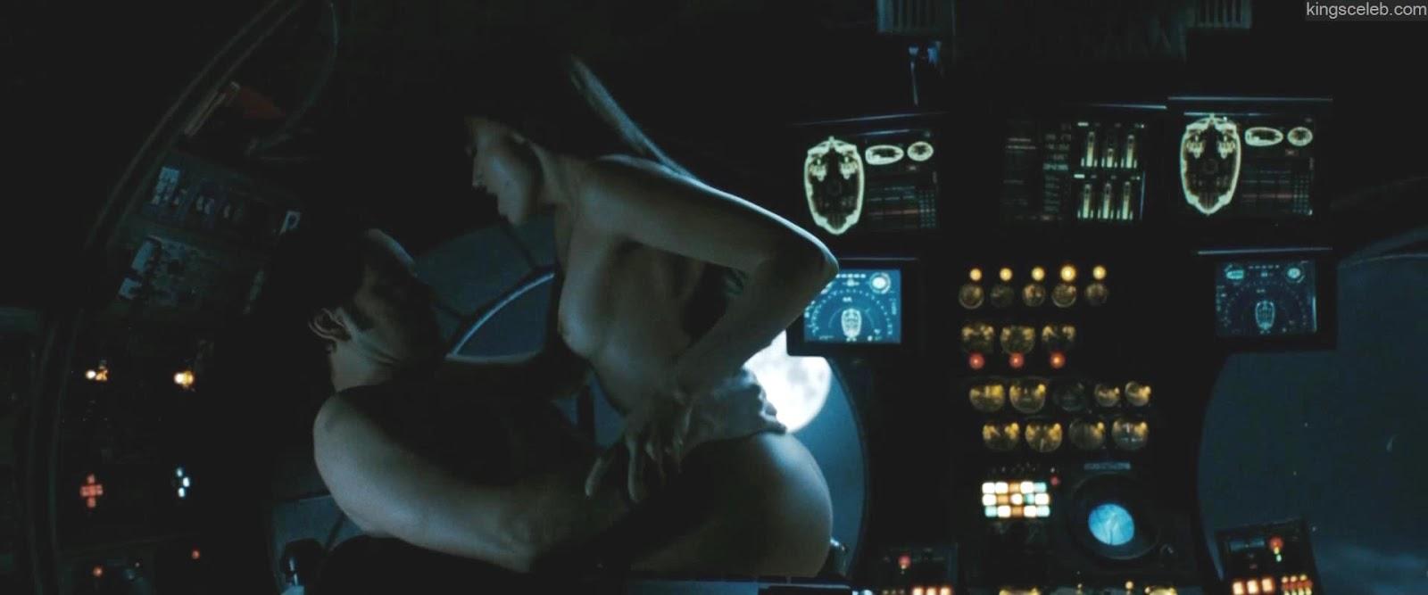 Watchmen Sex Scene - BuzzFeed