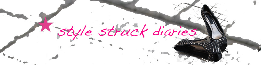 Style Struck Diaries