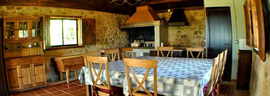 Agosto 2014 turismo galicia - Casa rural lalin ...
