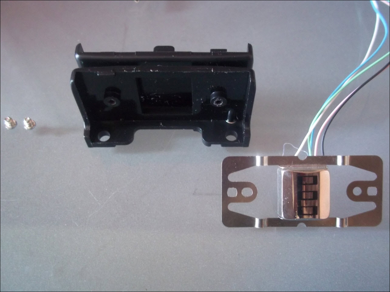 the jerm msr605