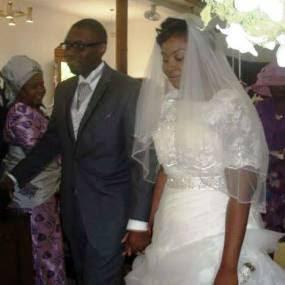 Pastor Kumuyi's son suspended