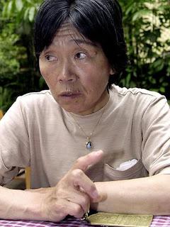 Japanese woman Tamae Watanabe, Oldest female to climb Mount Everest, Tamae Watanabe World Records, Tamae Watanabe climbs Mount Everest, Tamae Watanabe photo, Tamae Watanabe pictures, Tamae Watanabe climbing mount everest picture