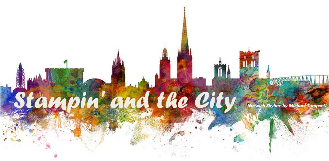 Stampin' and the City