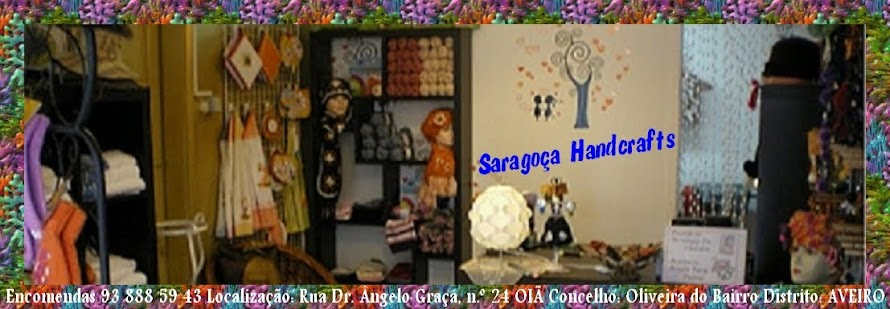 Saragoça Handcrafts
