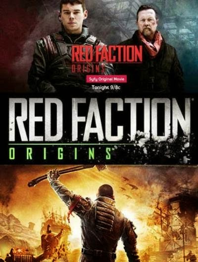 Red Faction Origenes