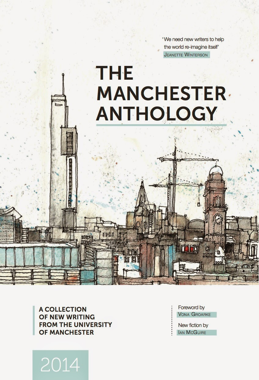 The Manchester Anthology 2014