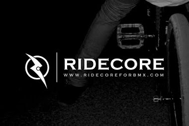 RIDECORE FOR BMX