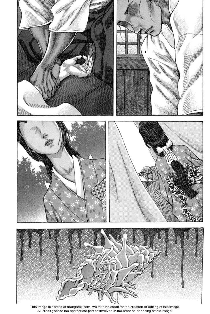 Shigurui - Cuồng Tử chap 84 - Trang 18