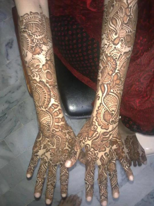 Mehndi Designs Jans : Mehndi designs for eid mona shekhani asian clothing