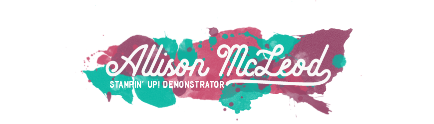Allison McLeod