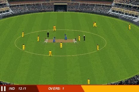 T20 ICC Cricket World Cup Android Game APK Full Version Pro Free Download