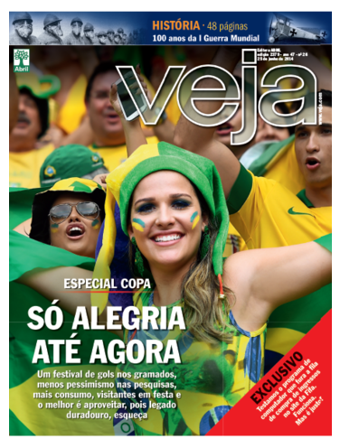 Download – Revista Veja – Ed. 2379 – 25.06.2014