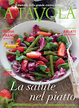 A Tavola magazine (Giugno)