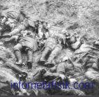 Sisa-Sisa Misterius Perang Dunia II yang Tak Pernah Terungkap - infometafisik.com