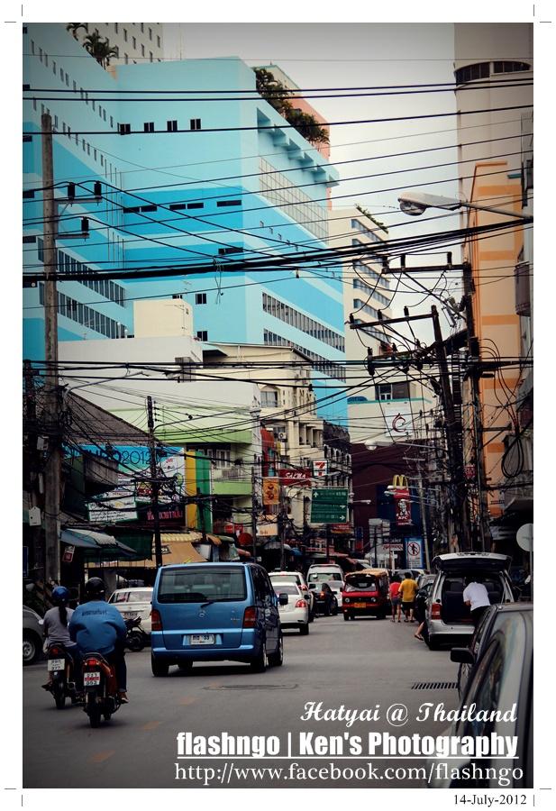 泰国 | 合艾 Hatyai 旅