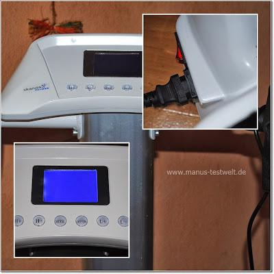 Produkte von Skandika