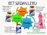 Vitamin Badan Letih dan Lesu