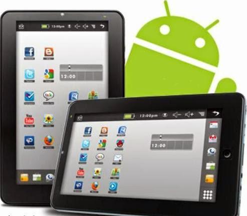 Harga Dan Spesifikasi Tablet Mito T520, Di bawah 1Jutaan Fitur Menawan