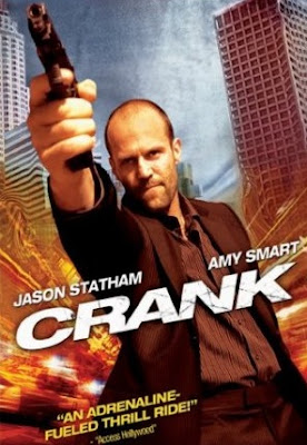 Jason Statham, Amy Smart, Jose Pablo Cantillo, Crank 2006, Thriller, Action, Crime, tapandaola111