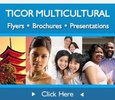 Ticor Multicultural