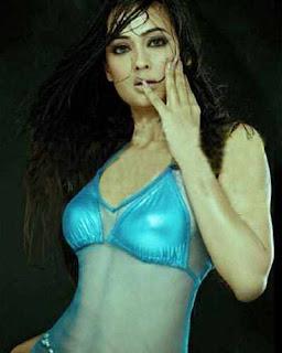 Shweta Tiwari's bikini woes