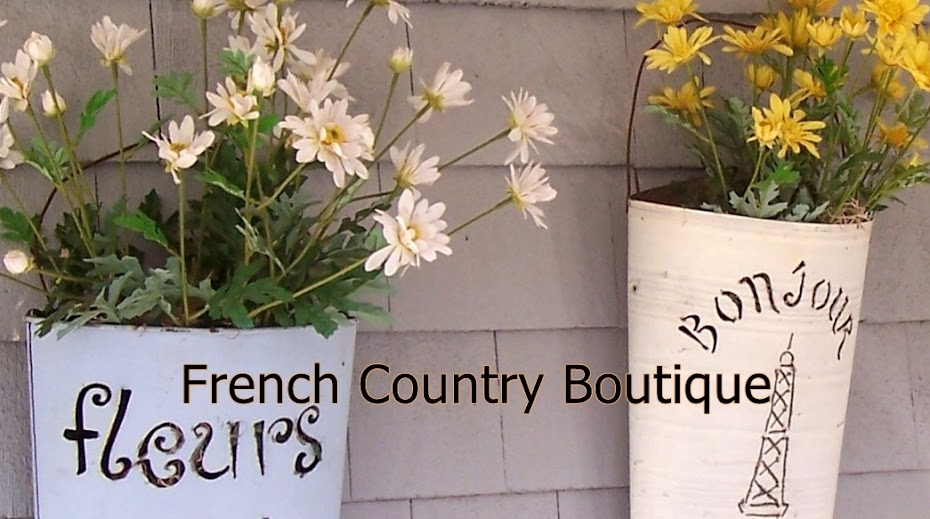French Country Boutique