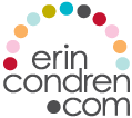 Erin Conden Life Planner