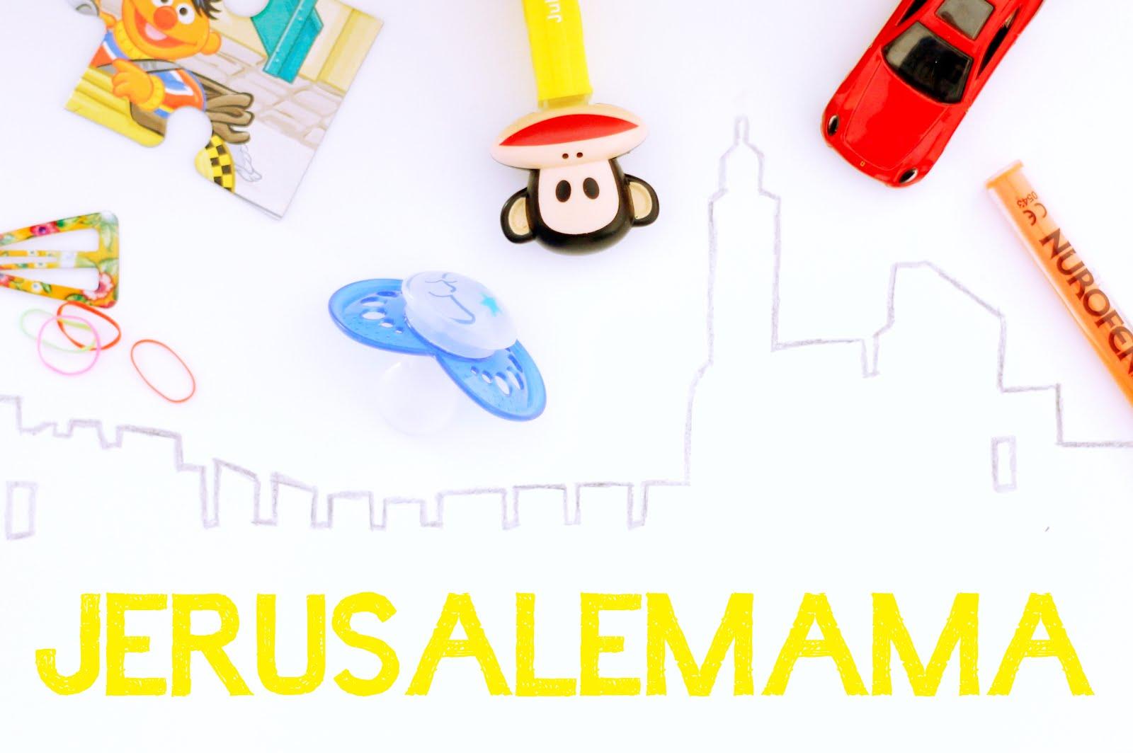 jerusalemama