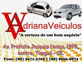 Adriana Veículos