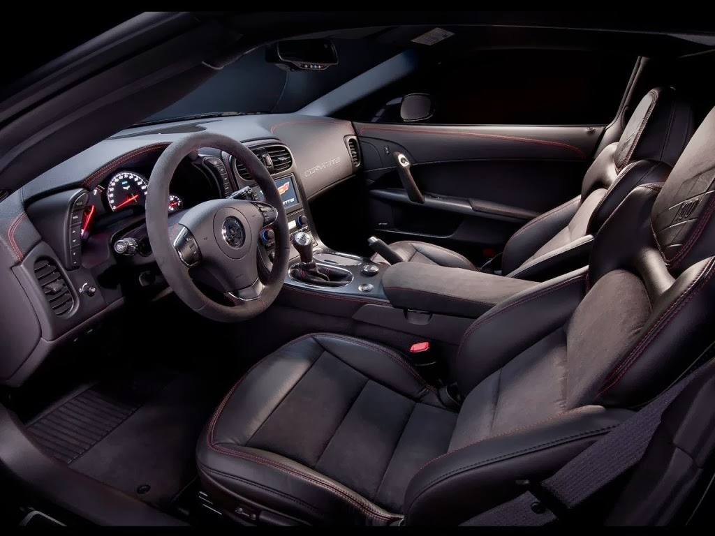 Chevrolet Corvette Z07 Prices Review