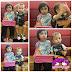 Birthday Party Faris & Imani Part 1