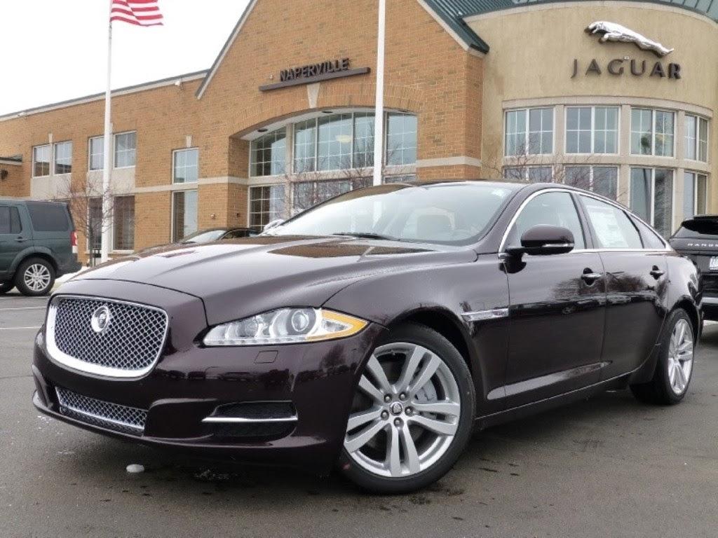 jaguar xjl portfolio 2014 prices worldwide for cars