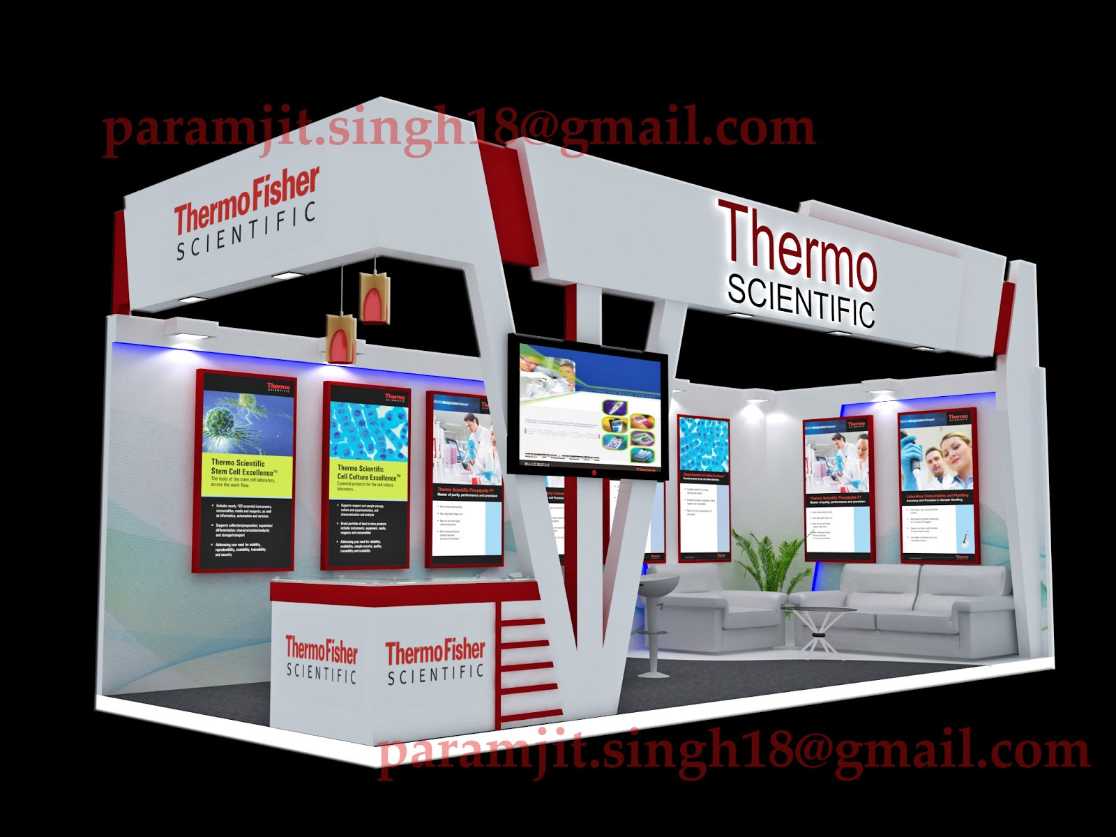 Exhibition Stall Designer In : D designer stalls