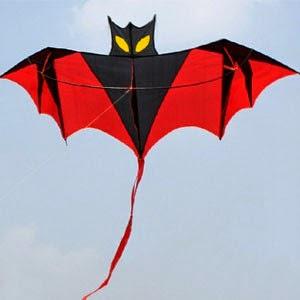 Layang-layang Batman