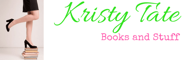 Kristy Tate