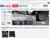 Ukcarmats: UK Carpet Car Mats