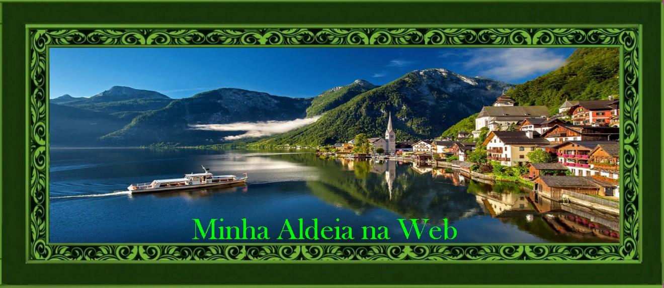 Minha Aldeia na Web