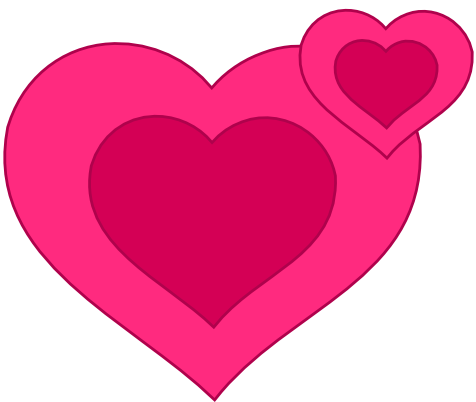 heart clipart black and white free. thank you clip art images.