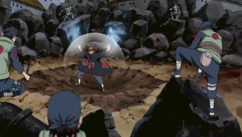 Download Video Naruto Shippuden Spesial Arc Naruto Vs Pain 02 Subtitle