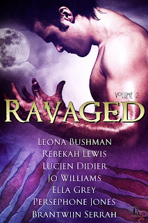 Ravaged 2