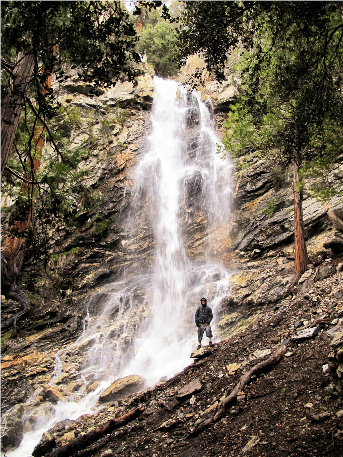 Top Hiking Trails in Southern California   Hiking trails
