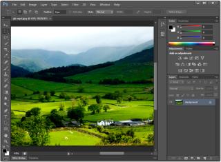 Adobe Photoshop Cs6 Windows