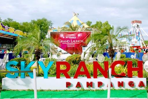 Skyranch Pampanga