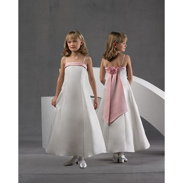 Prepare wedding dresses beach flower girl dresses for Beach wedding flower girl dresses