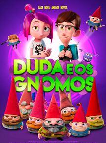 Duda e os Gnomos - Dublado