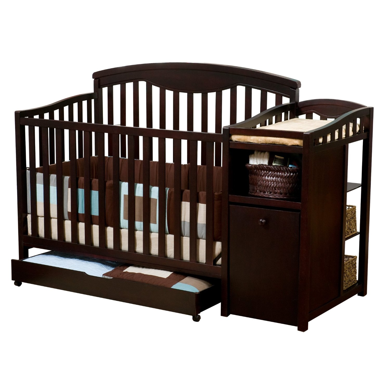 Crib for babies philippines - Convertible Is Possible