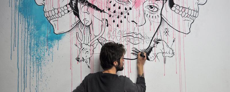 Vivencias en retratos de Matu Santamaría