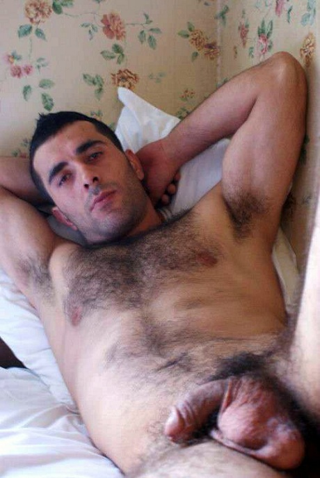 hot naked europeon guys